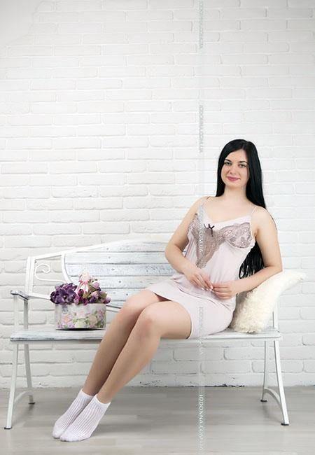 Сорочка Vanilla 2241