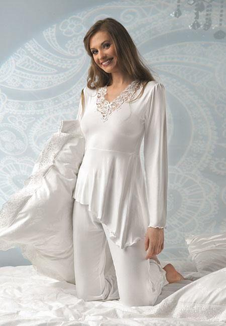 Пижама Vanilla 2226