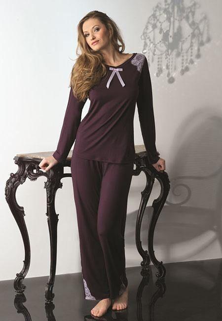 Пижама Vanilla 2244