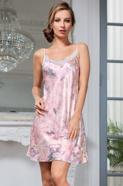 Шелковая сорочка Mia-Mia EDEM 5974