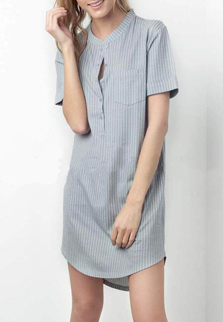 Платье хлопковое Enrico Coveri  ЕР4008