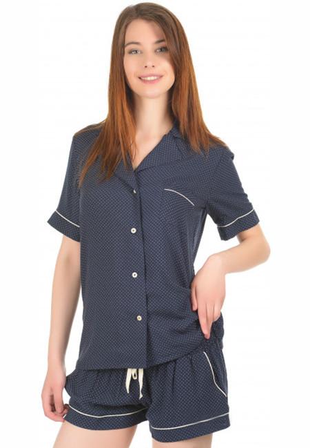Пижама Effetto 0404