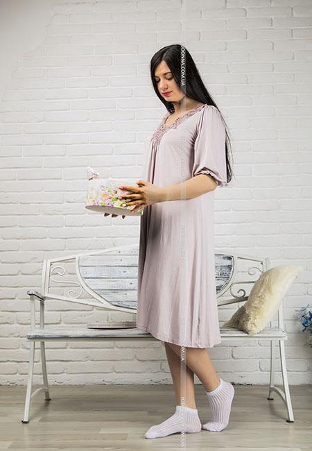 Сорочка Vanilla 2216