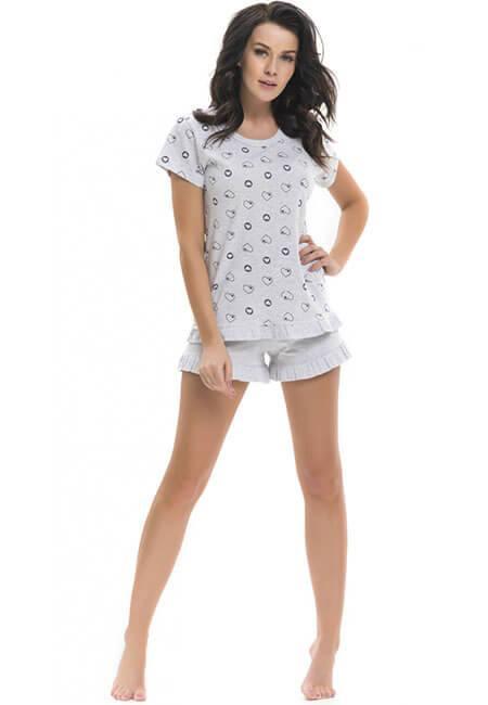 Пижама Dobranocka 9225