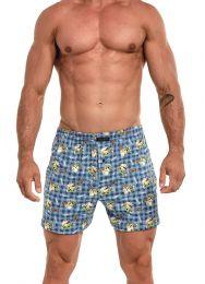 Трусы мужские boxer, хлопок Cornette 001/79