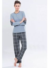 Пижама, хлопок  Doremi 10926