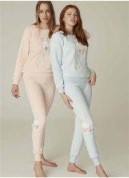 Пижама Feyza 3553