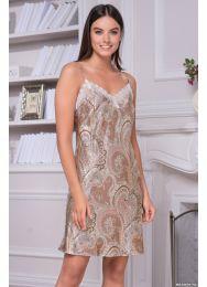 Шелковая сорочка Mia-Mia CLEMENTINA 3450