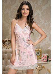 Шелковая сорочка Mia-Mia EDEM 5951