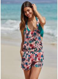 Комбинезон для пляжа Ysabel Mora 85639