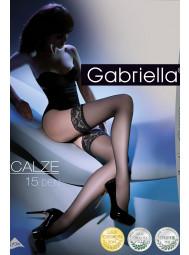 Чулки Gabriella Calze Lycra 15