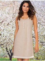 Хлопковое платье Sielei OM26