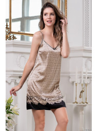Шелковая сорочка Mia-Mia Penelopa 3690