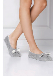 Тапки Aruelle Sweet Bear Slippers