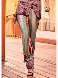 Пляжные брюки, модал Iconique IC9-109