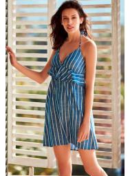 Платье, хлопок Penye Mood 8538