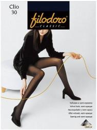 Колготы Filodoro Clio 30