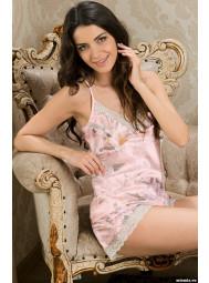 Шёлковая пижама Mia-Mia EDEM 5952
