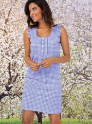 Хлопковое платье Sielei PP26