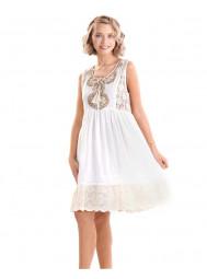 Пляжное платье Iconique IC030