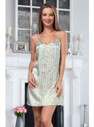 Атласная сорочка Mia-Mia KATRIN 8670