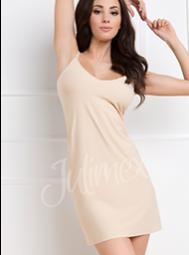 Платье бесшовное Julimex Soft and Smooth