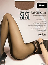 Колготы Sisi FASCINO 40 den