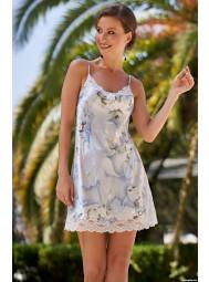 Шелковая сорочка Mia-Mia NOVELLA 3601