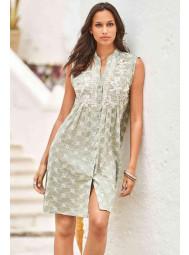 Пляжное платье Iconique IC21-034-21