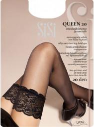 Чулки Sisi  Queen 20 den