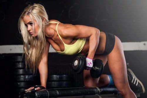Why Women Increasingly Seek to Nandrolone Decanoate Define and Develop Their Muscles